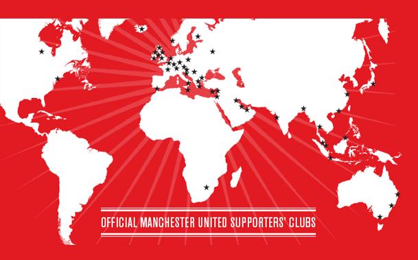Foto: Reprodução / Site oficial do Manchester United