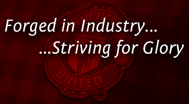 Forged in Industry, Striving for Glory
