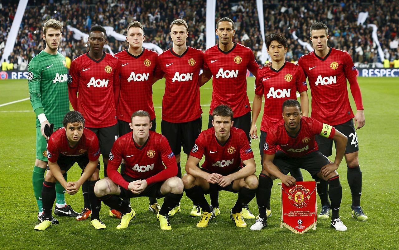 Tottenham Hotspur v Manchester United - Barclays Under 21 Premier League