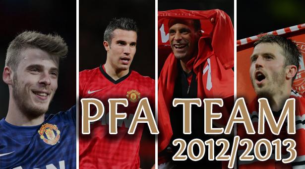 PFA Team