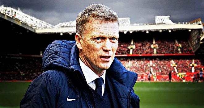 david-moyes-old-trafford-manchester-united