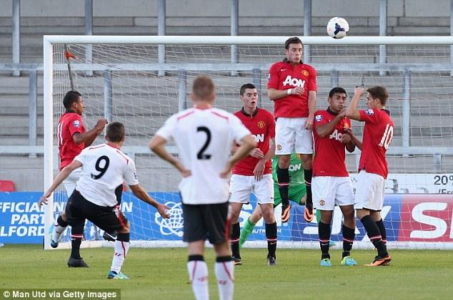 SUB-21: United perde na estreia da Premier League sub-21