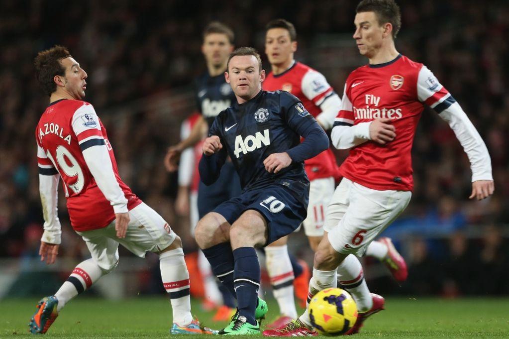 Arsenal-v-Manchester-United-Premier-League-3139280