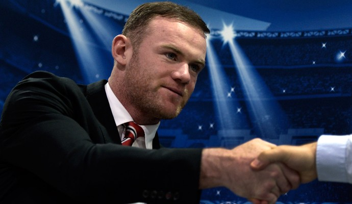 rooney_coletiva_united_ucl_afp