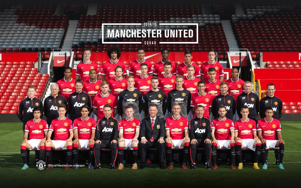 Manchester-United-2014-2015-Squad-Photo-Wallpaper