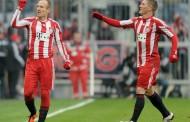 Robben já teria acordo com o Manchester United para 2016