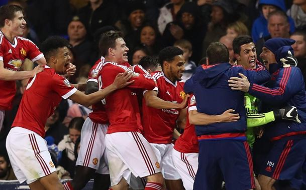 Manchester United é campeão da Premier League sub-21
