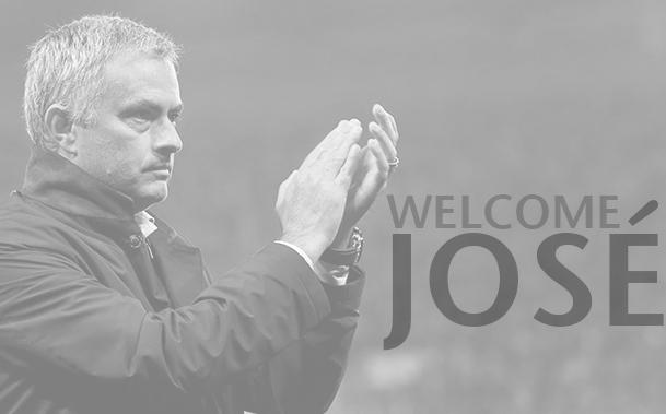 Manchester United oficializa acordo com José Mourinho