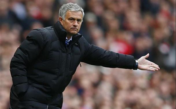 José Mourinho pode trazer sucesso instantâneo para o Manchester United