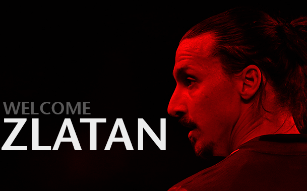 WelcomeZlatan