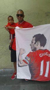 Rayan Giggs