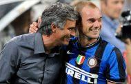 Galatasaray sugere trocar Sneijder por Fellaini
