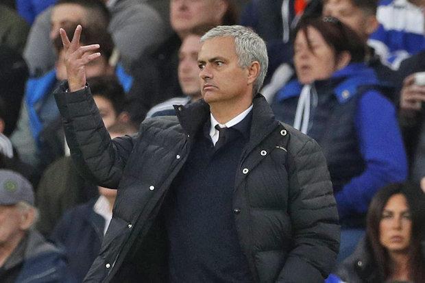 """Mourinho, o """"humilhado"""""""