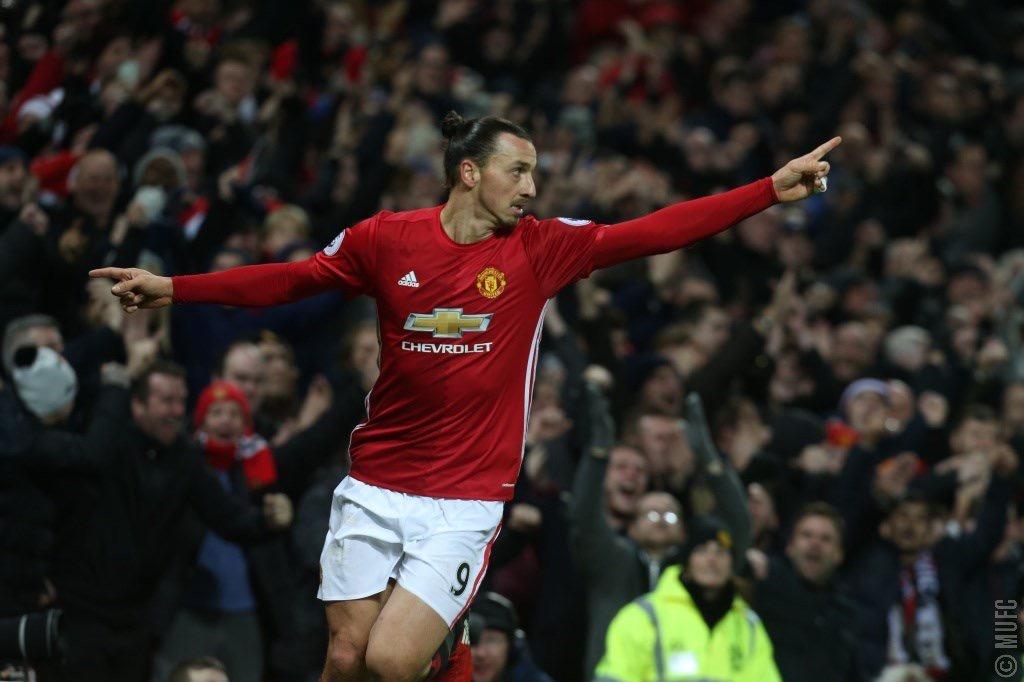 12 gols e contando... (Foto: ManUtd)