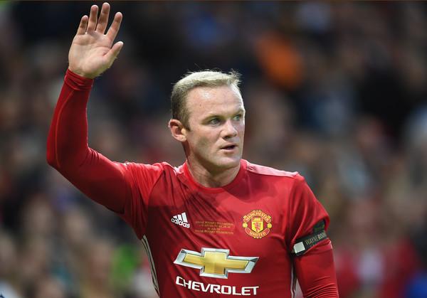 Rooney pode deixar o United ainda em fevereiro