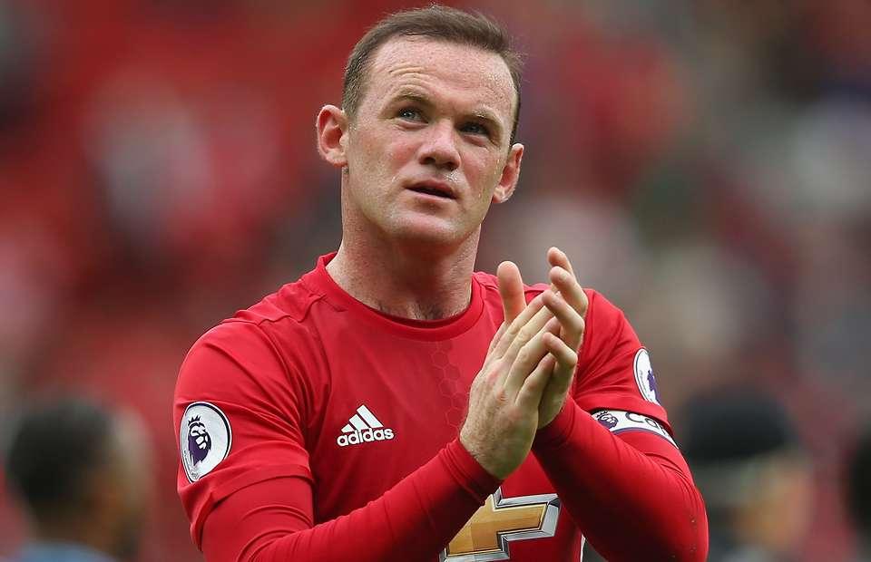 Rooney próximo de fechar com o Everton