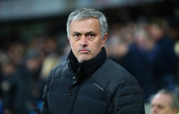 Mourinho explica a diferença entre o United e o
