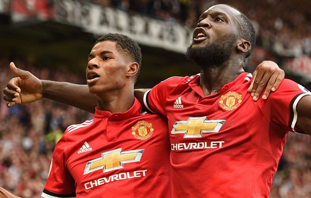 On fire! Na estréia da Premier League, United goleia West Ham