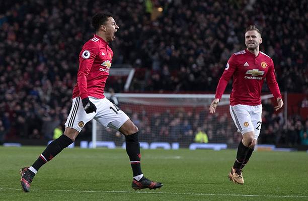 Burnley abre vantagem, mas Lingard garante empate do United no Boxing Day