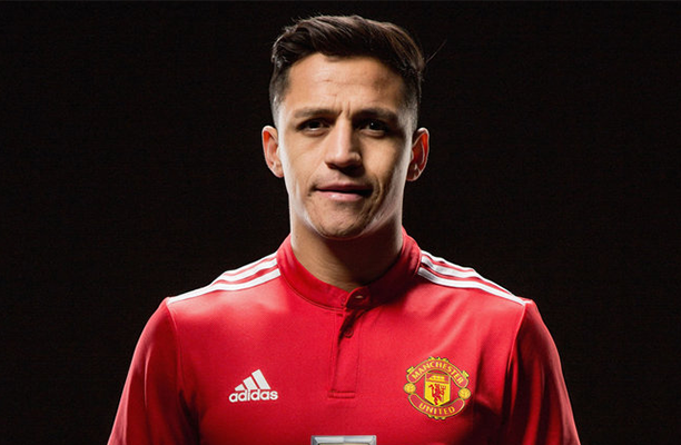 Alexis Sánchez estreia com ótima participação, United goleia o Yeovil Town e avança na FA Cup