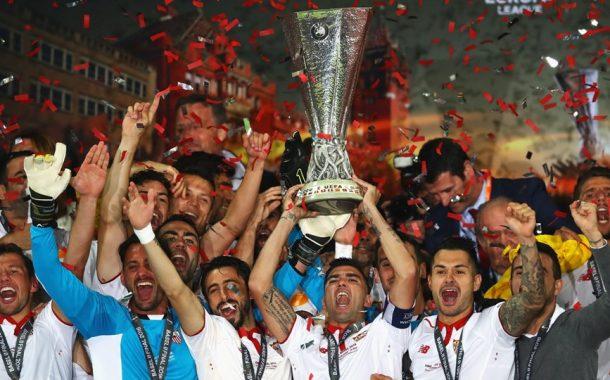 O Manchester United não pode subestimar o Sevilla