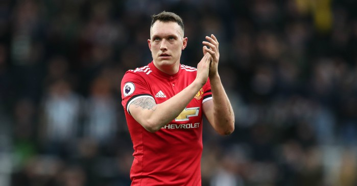 Jones admite que os Red Devils mereceram perder contra o Newcastle
