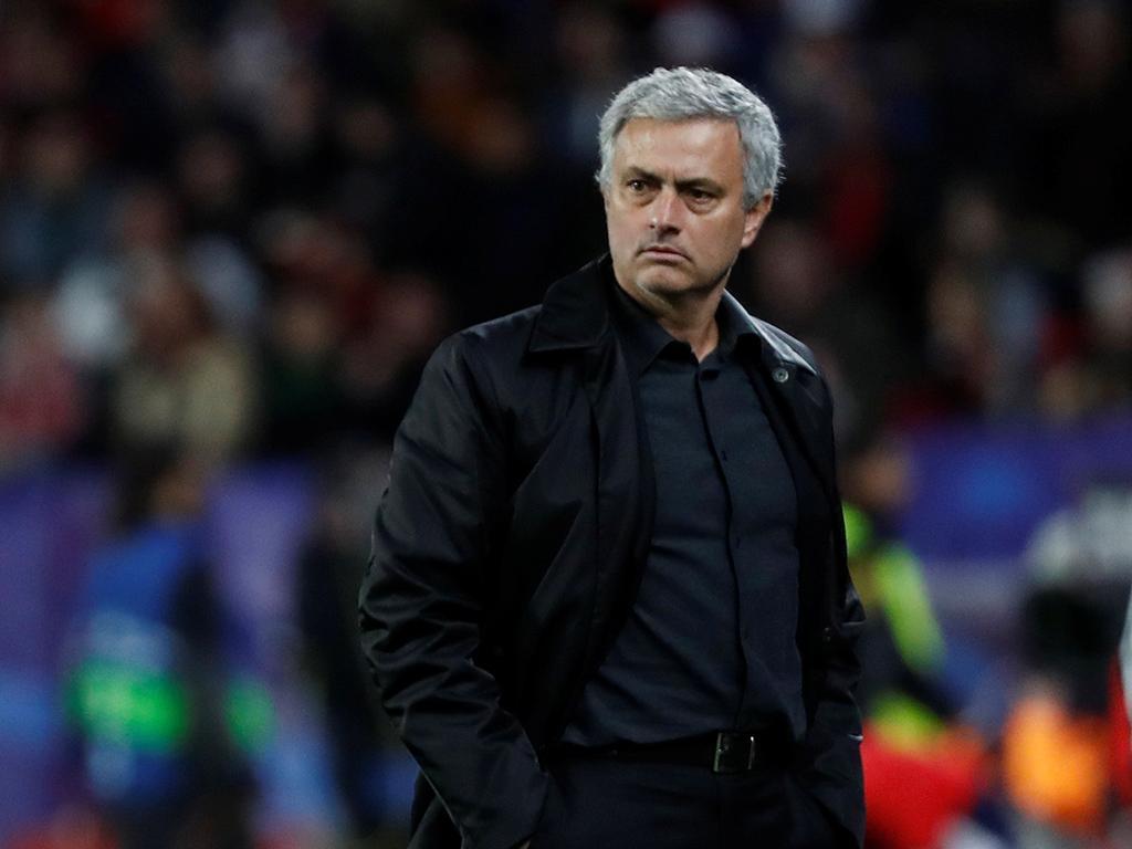 Mourinho pede ao Manchester United a contratação de três brasileiros