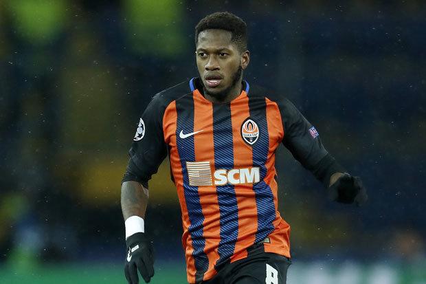 Fred, do Shakhtar Donetsk pode ser o primeiro reforço para a próxima temporada
