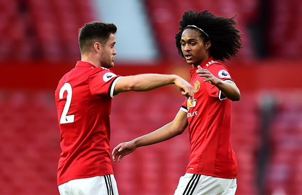 Sub-23: United empata com o Everton no último jogo e dá adeus à competição