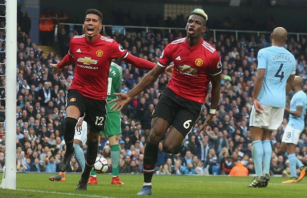 Entrevista: Lingard e Rashford falam sobre sua jornada no Manchester United