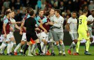 Em jogo sem gols, Manchester United e West Ham empatam em Londres