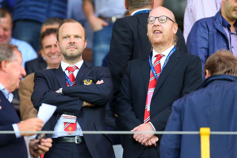 Sem direção, o Manchester United caminha para o fundo do poço