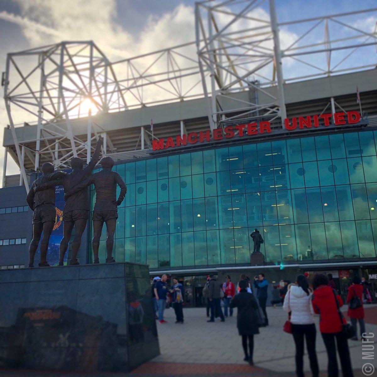 UEFA abre procedimento disciplinar contra o Manchester United