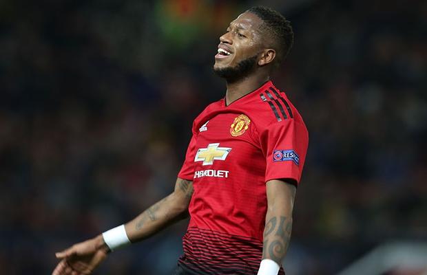 Fred revela frustração de ter ficado fora das convocações e das poucas oportunidades no United