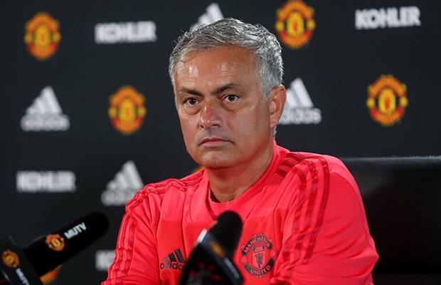 OFICIAL: José Mourinho é demitido do Manchester United