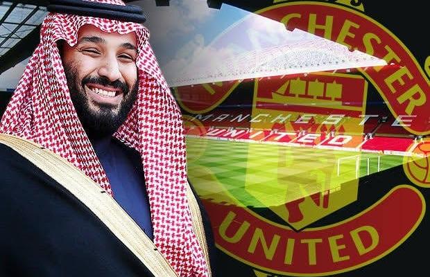 Ministro da Arábia Saudita confirma que interesse de Mohammad bin Salman em comprar o United é falsa