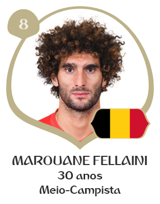 Fellaini
